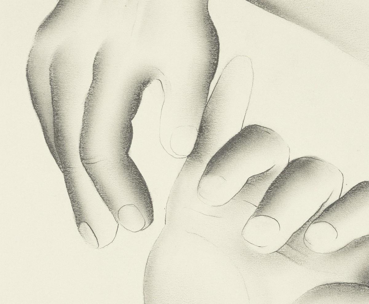 Leciuteńki dotyk