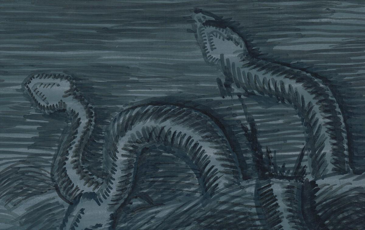 Bez tytułu [Węże]