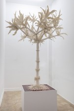 The Tree from the On the Emptiness of Fame and the Fleeting Taste of Wild Strawberries series